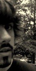 emo beard
